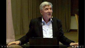 Vortrag Prof. Dr. Franz Ruppert, 07.02.2020, Frankfurt am Main